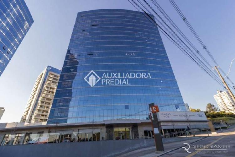 Imóvel comercial para alugar, 66 m² por r$ 3.300/mês cod.