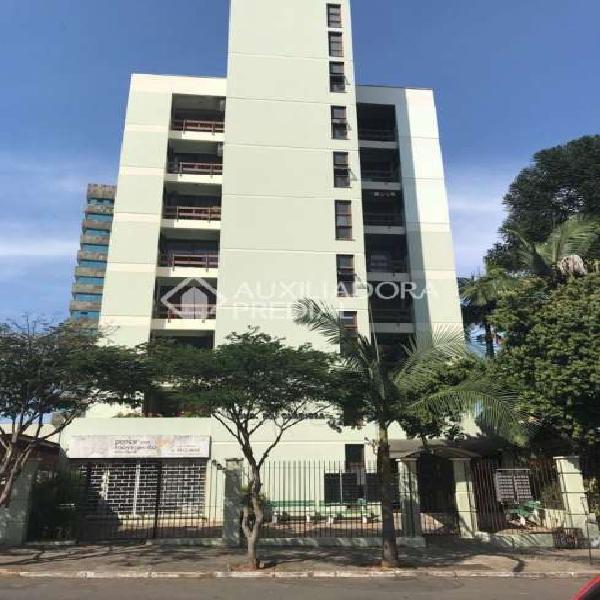 Kitnet com 1 quarto para alugar, 34 m² por r$ 600/mês cod.