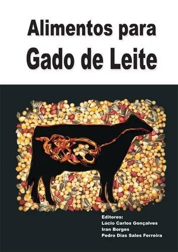 Livro digital alimentação de gado de leite
