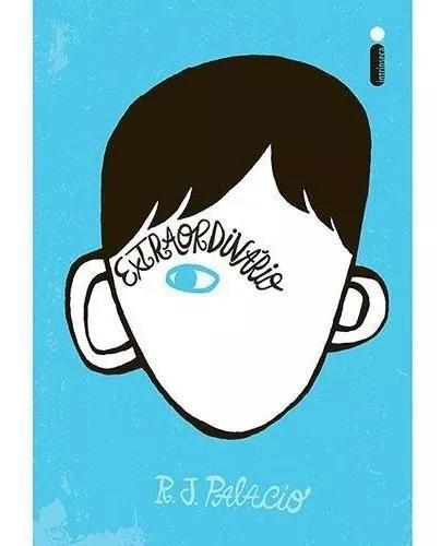 Livro - extraordinário - promoção!! envio 12,00 livro
