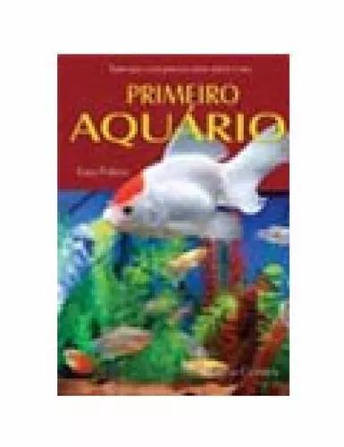 Livro - primeiro aquário