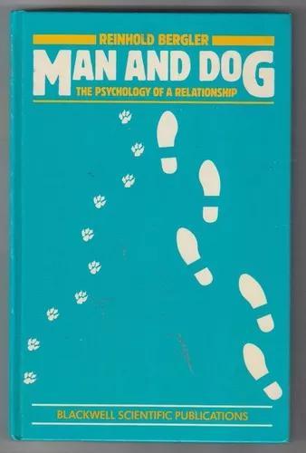 Man and dog: psicologia da relação hom