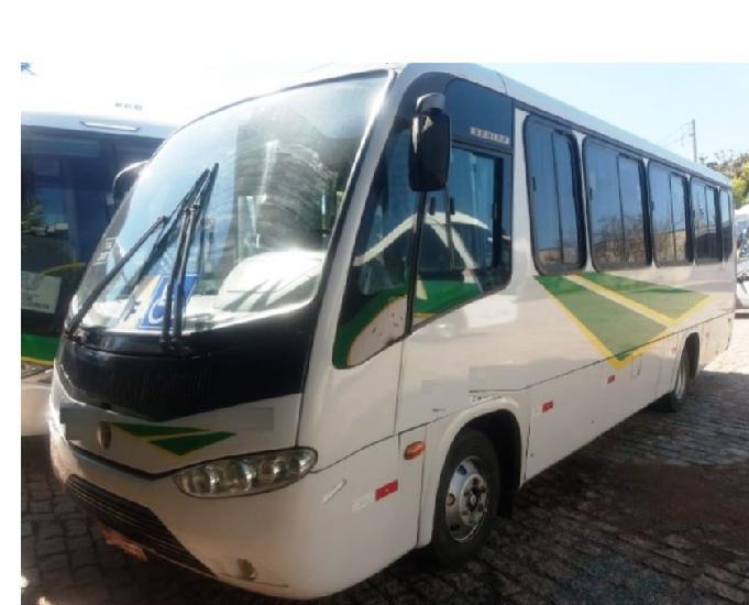 Micro onibus sênior vw.9150 cód.5909 ano 2007