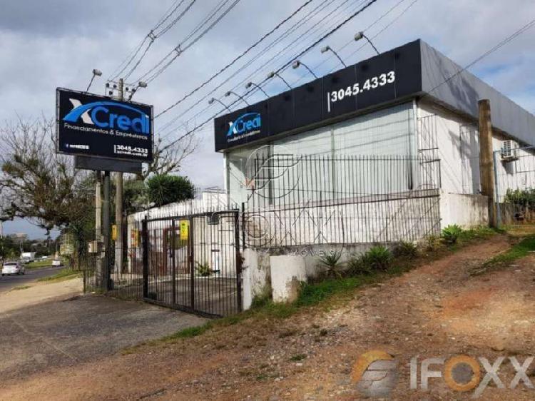 Ponto comercial à venda, 320 m² por r$ 1.100.000 cod. 5