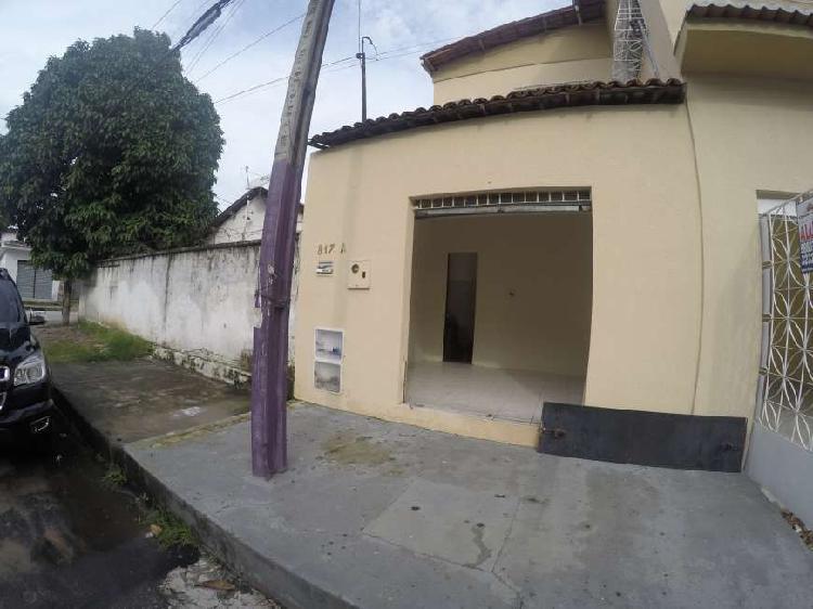 Ponto comercial para alugar, 15 m² por r$ 400/mês cod.