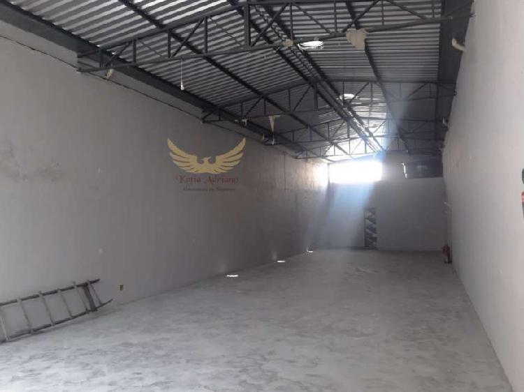 Ponto Comercial para Alugar, 189 m² por R$ 3.300/Mês COD.