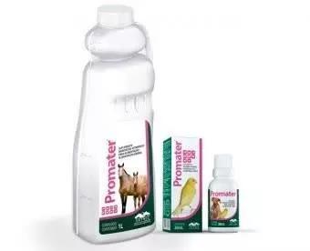 Promater líquido - reprodução - 1 litro