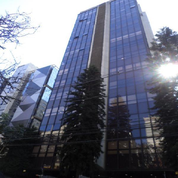 Sala comercial à venda, 100 m² por r$ 1.200.000 cod.