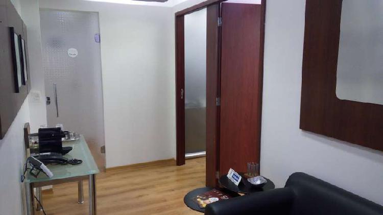 Sala comercial à venda, 90 m² por r$ 954.000 cod. sc 0004