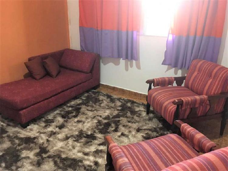 Sala Comercial com 1 Quarto para Alugar, 30 m² por R$