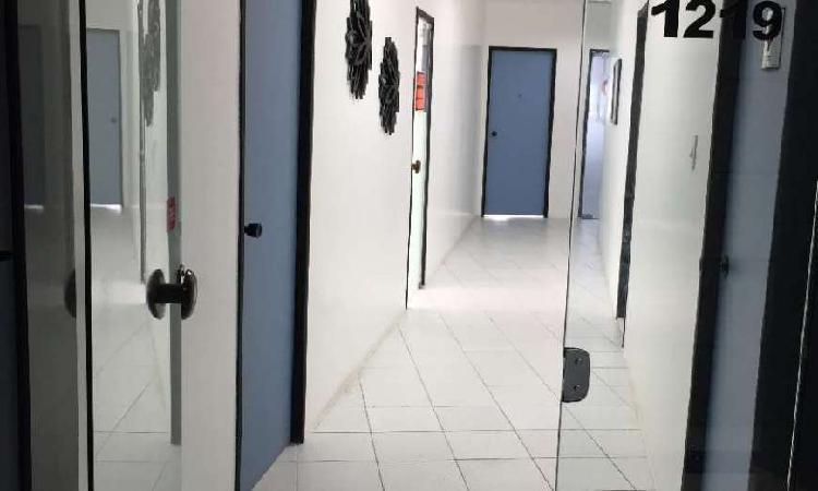 Sala comercial para alugar, 15 m² por r$ 600/mês cod.