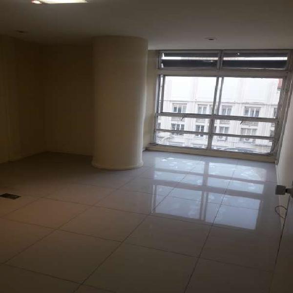 Sala comercial para alugar, 244 m² por r$ 6.588/mês cod.