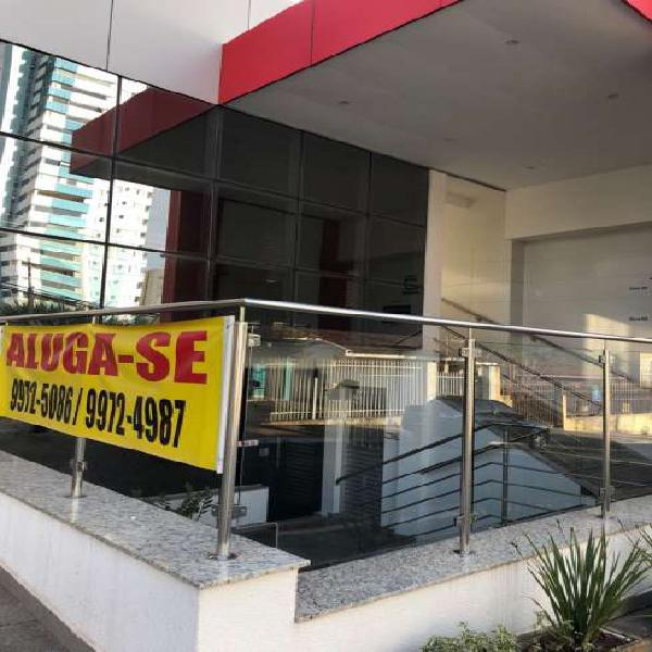 Sala comercial para alugar, 26 m² por r$ 1.782/mês cod.