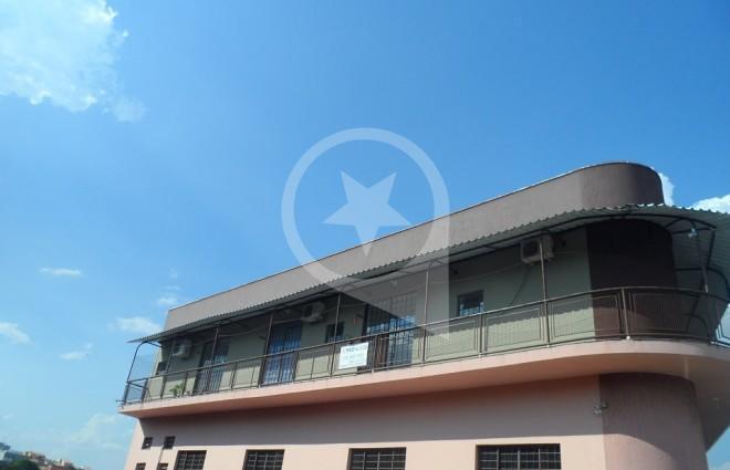 Sala comercial para alugar, 28 m² por r$ 550/mês cod. hed