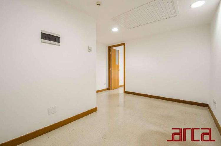 Sala comercial para alugar, 33 m² por r$ 2.710/mês cod.