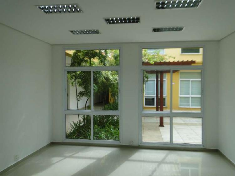 Sala comercial para alugar, 39 m² por r$ 1.650/mês cod. 15