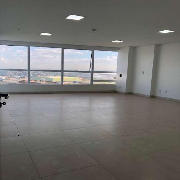 Sala comercial para alugar, 40 m² por r$ 1.400/mês cod.