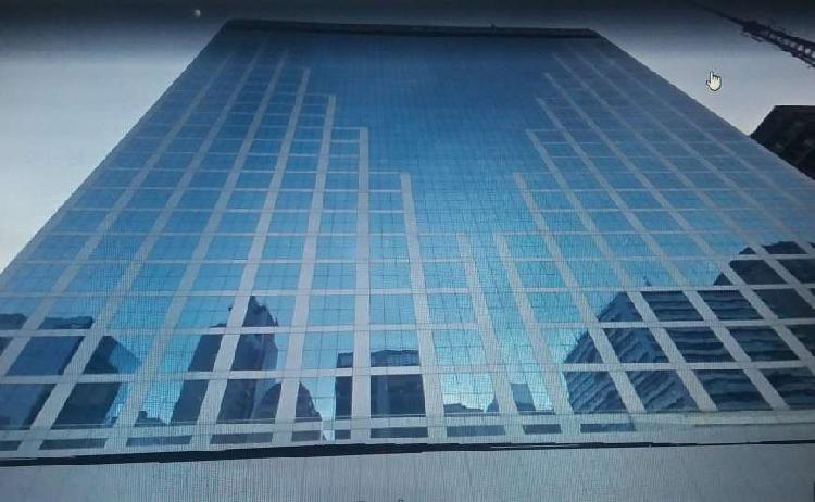 Sala comercial para alugar, 497 m² por r$ 60.000/mês cod.