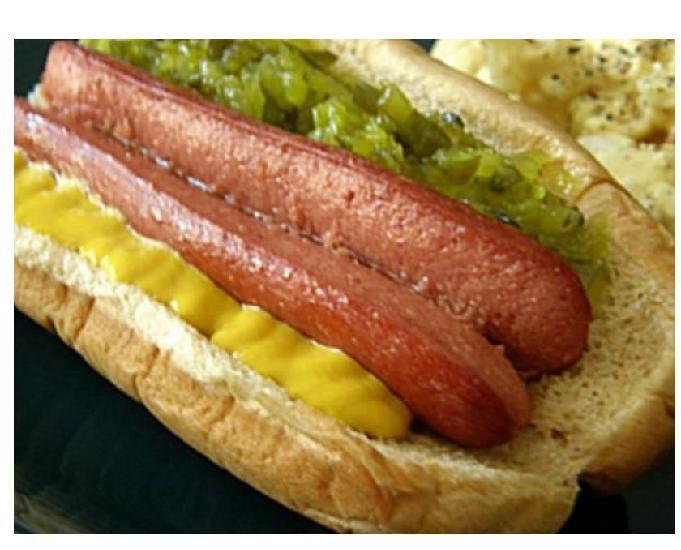 Vendo franquia de hot dog