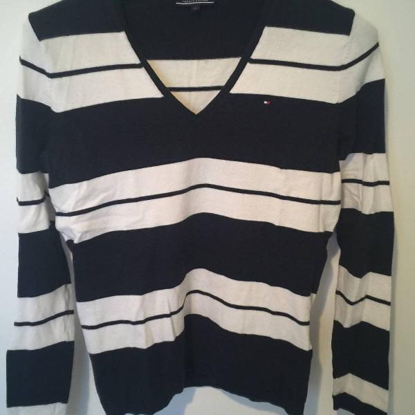 Cardigan tricot original