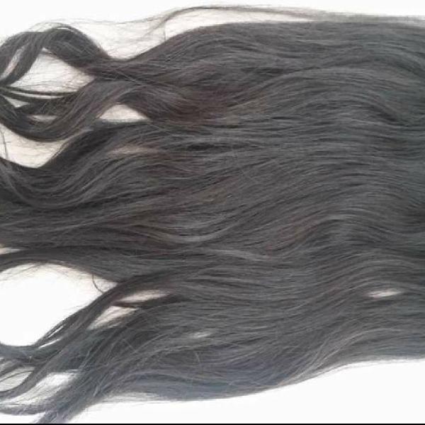Mega hair aplique cabelo