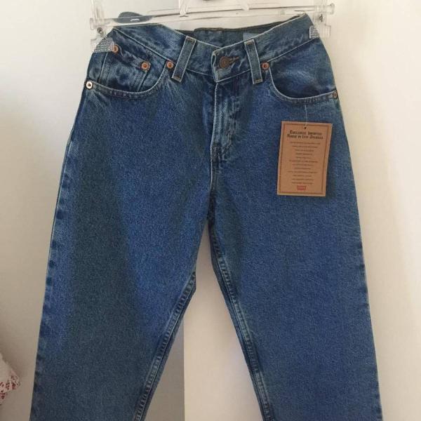 Mom jeans original levi's
