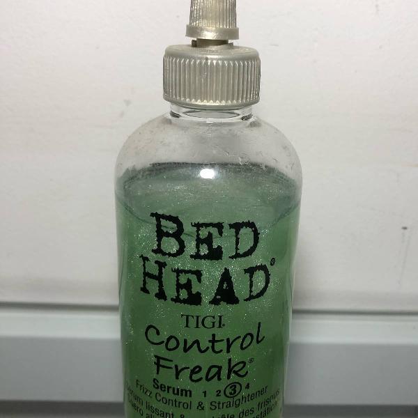 Serum bed head