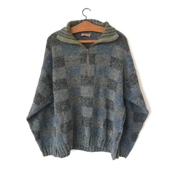 Sweater chileno