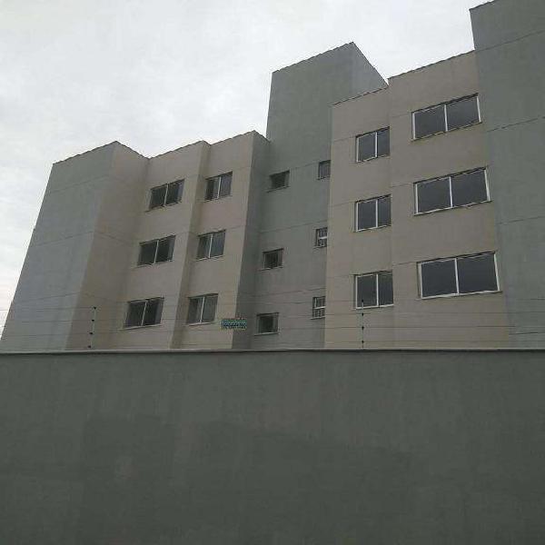 Apartamento, maria helena, 2 quartos