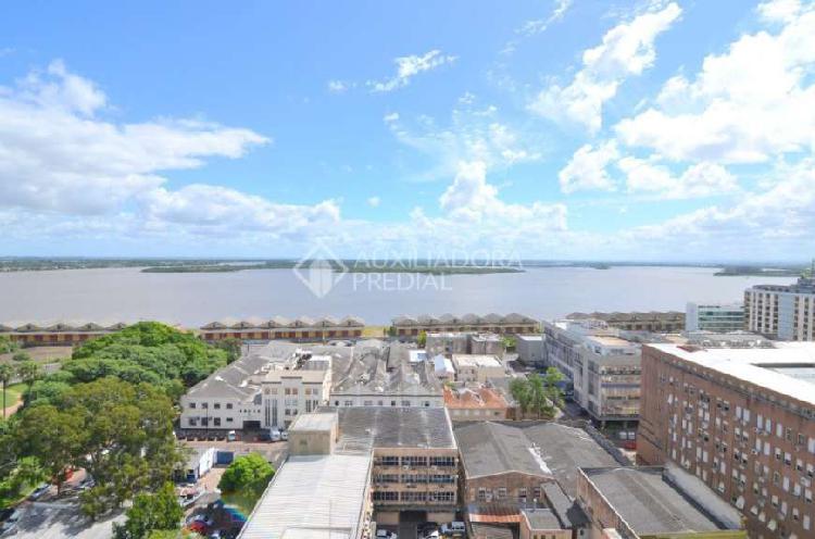 Apartamento com 1 quarto à venda, 19 m² por r$ 180.000
