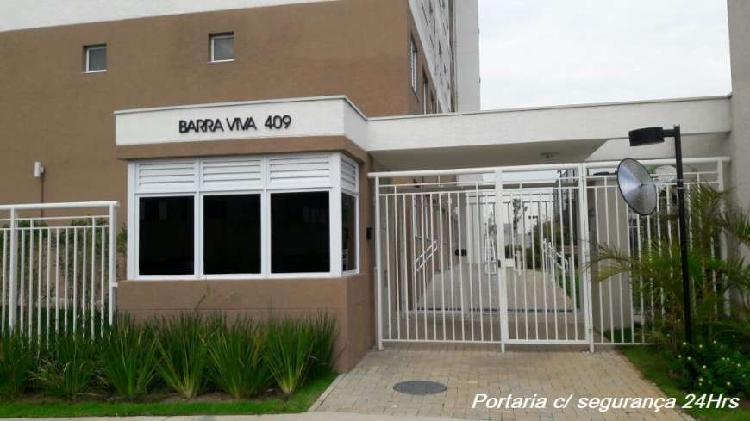 Apartamento com 1 quarto à venda, 31 m² por r$ 184.000