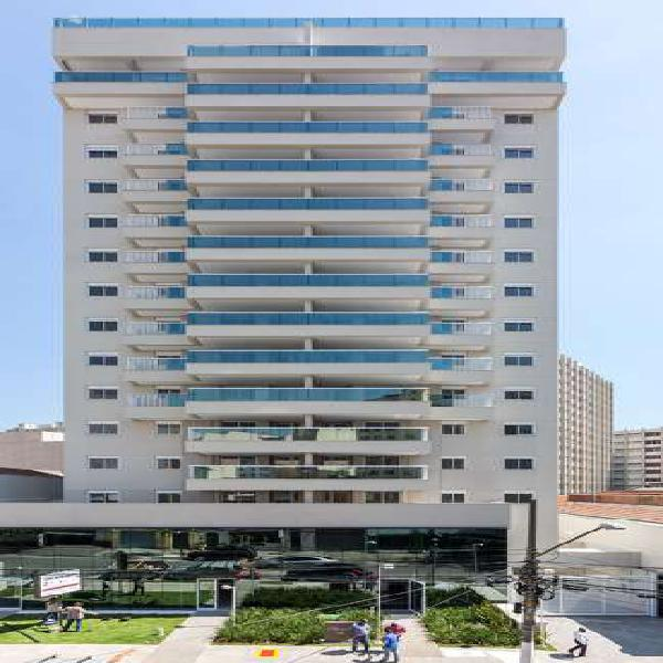 Apartamento com 1 quarto à venda, 36 m² por r$ 375.000