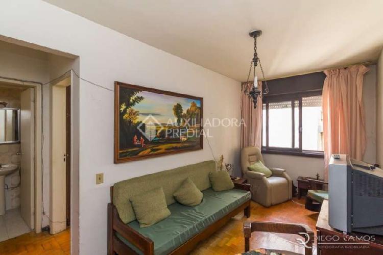 Apartamento com 1 quarto à venda, 41 m² por r$ 185.000