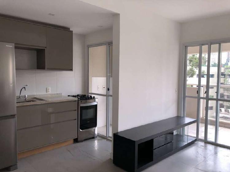 Apartamento com 1 quarto à venda, 49 m² por r$ 298.999