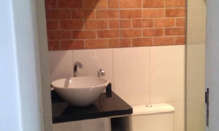 Apartamento com 1 quarto à venda, 52 m² por r$ 170.000
