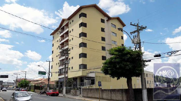 Apartamento com 1 quarto à venda, 57 m² por r$ 240.000