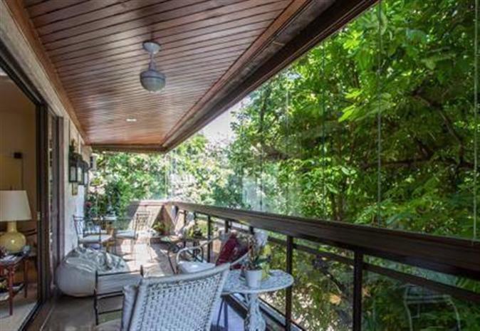 Apartamento com 2 quartos à venda, 120 m² por r$ 3.100.000