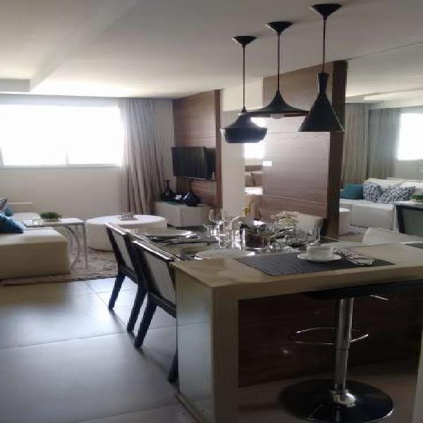 Apartamento com 2 quartos à venda, 45 m² por r$ 202.617