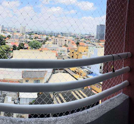 Apartamento com 2 quartos à venda, 53 m² por r$ 320.000