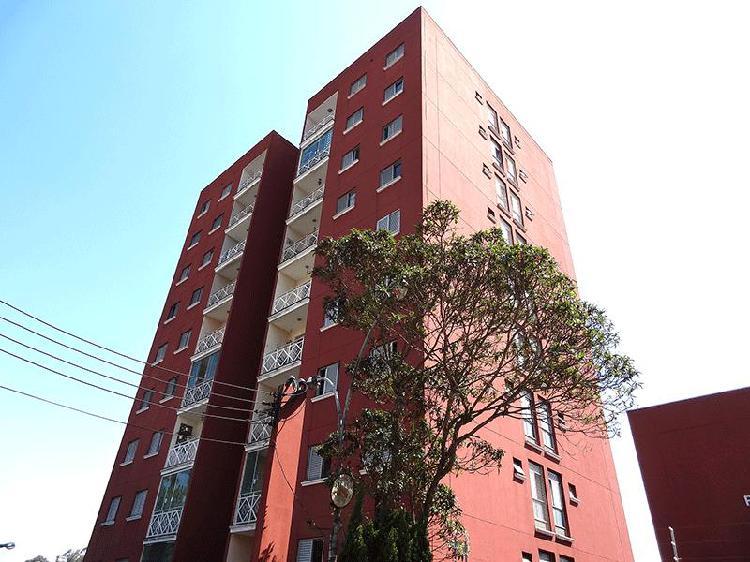 Apartamento com 2 Quartos à Venda, 55 m² por R$ 234.000