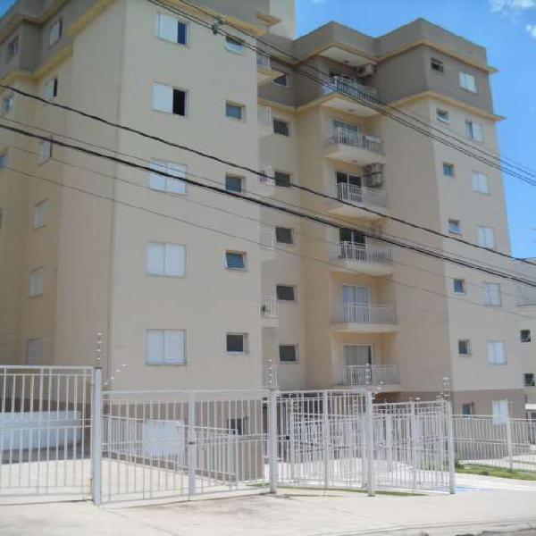 Apartamento com 2 quartos à venda, 57 m² por r$ 280.000