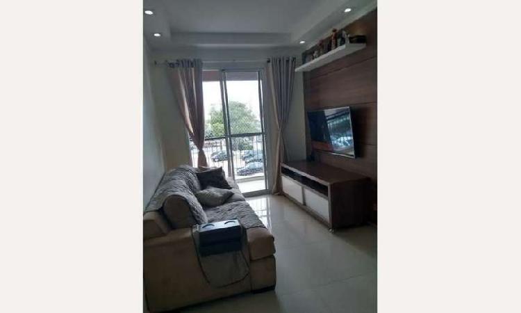 Apartamento com 2 quartos à venda, 57 m² por r$ 359.900