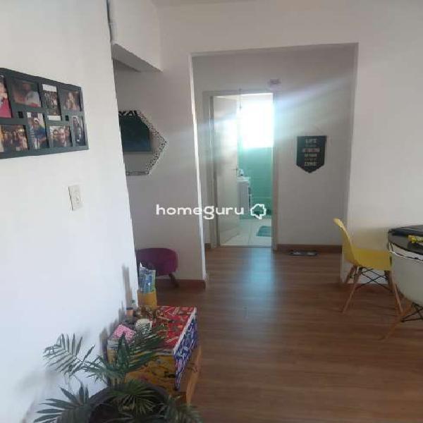 Apartamento com 2 quartos à venda, 60 m² por r$ 430.000