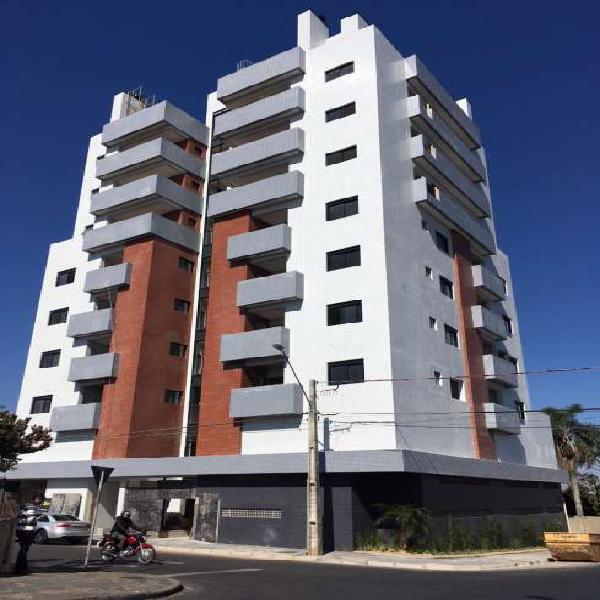 Apartamento com 2 quartos à venda, 62 m² por r$ 381.000