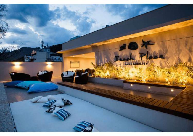 Apartamento com 2 quartos à venda, 66 m² por r$ 395.000
