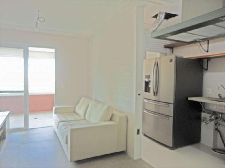 Apartamento com 2 quartos à venda, 70 m² por r$ 770.000