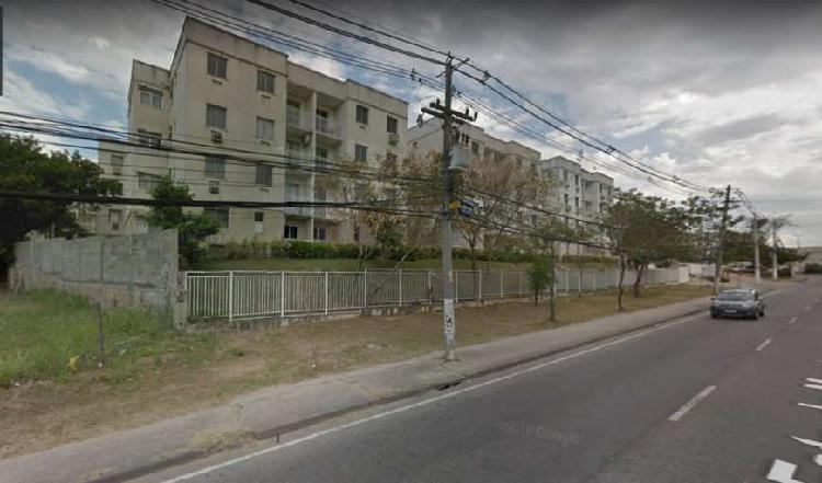 Apartamento com 2 quartos à venda, 71 m² por r$ 103.516