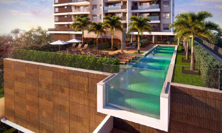 Apartamento com 2 quartos à venda, 71 m² por r$ 900.000