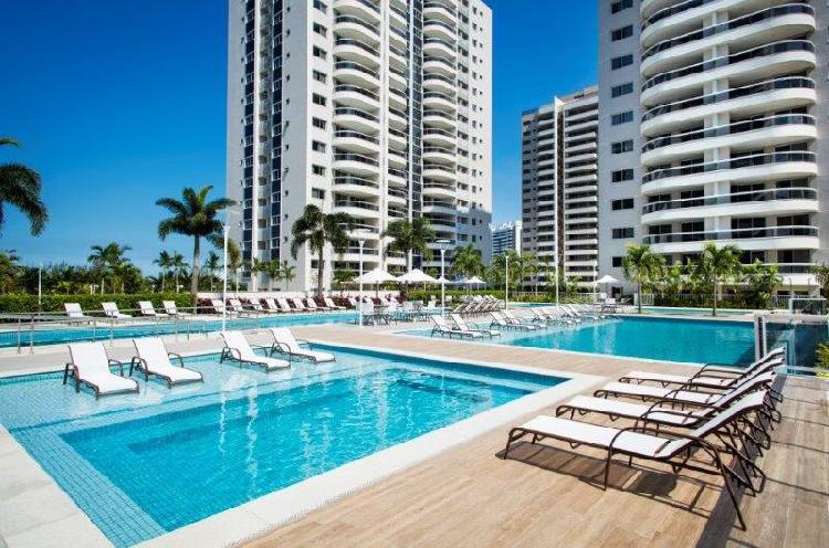 Apartamento com 2 quartos à venda, 86 m² por r$ 550.000