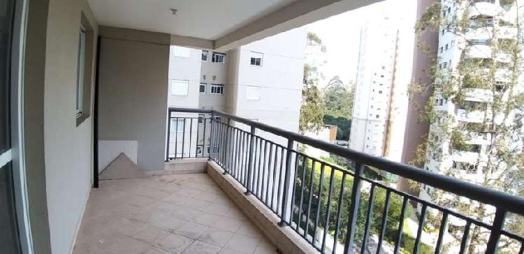 Apartamento com 2 quartos à venda, 87 m² por r$ 519.000